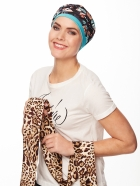 personnaliser mon foulard à mon turban